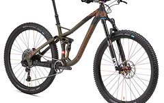 "NS Bikes Snabb 130 Plus 1 29""/650B+ All MTN/Trail Expert 2018"