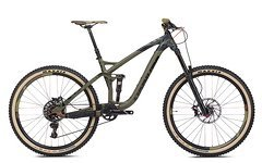 NS Bikes Snabb E1 650B Enduro Expert Gr. L
