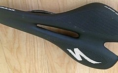 Specialized Toupe S-Works Sattel (143mm / top Zustand)