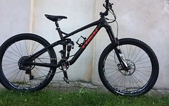 Trek Slash 9.9 2016 18,5