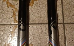 Rock Shox SID World Cup 26 100mm Dual Air