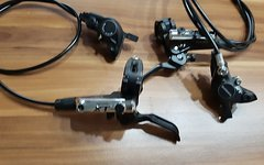 Shimano Deore XT BR-M785 Bremse