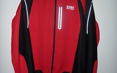 Gore Bike Wear Zipp Off Windstopper Jacke