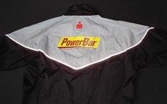 Powerbar IRONMAN-ActiveWear Sportjacke, Gr L, Neu