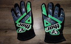 Thor LZE Handschuhe Downhill Kult Retro Größe M-L