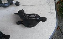 SRAM X5 9 Speed