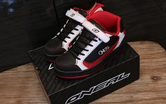 O'Neal Torque SPD Shoe Red *diverse Größen lieferbar*