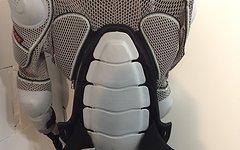 Dainese Protektorenjacke Safety Jacket (L)