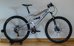 GT Sensor 9r Pro Trail Bike | Größe M | UVP 2.699 €