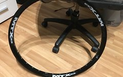 "Sun Ringle Mtx33 Felge 26"" 36Loch"