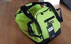 Evoc Transition Bag 55l, Neu!