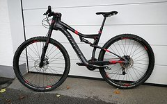 Cannondale Scalpel Carbon 3 2015 Gr. M