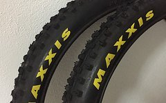 Maxxis Swampthing 26x2,5 Super Tacky