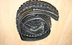 Continental Mountainking 26x2.40 nagelneu !!!!