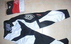 Troy Lee Designs Corse SE Pro Bike Pant 2013 Größe 34 !NEU! und eine Corse SE Pro Bike Jersey in L