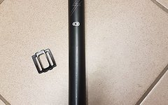Crankbrothers Cobalt 2 30.9mm 320mm schwarz/blau
