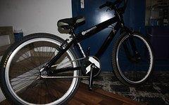Khe Bikes BMX Identiti