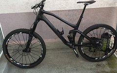 Canyon Spectral 9.0 CF EX IN XL