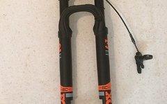 Fox Float 32 SC, Performance Series, Grip, Remote (100mm)