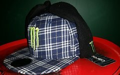 Monster Energy Cap