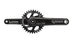 SRAM XX1 Direct Mount GXP 11-fach Kurbelgarnitur
