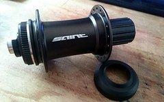 Shimano Saint Hinterradnabe 150x12mm 36 Loch HR