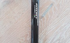 Ritchey Sattelstütze Ritchey WCS UD Carbon 2-Bolt 27,2 350 mm 25 mm Offset