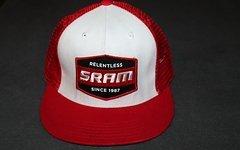 SRAM Relentless Trucker Cap Snapback