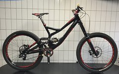 Specialized Demo 8.2 Größe L *TOP* Downhill Enduro Freeride MTB