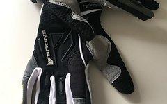 Endura Mt500 Handschuhe schwarz