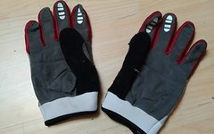 Dakine Handschuhe Neuwertig
