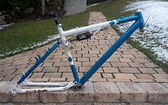"""Rocky Mountain Element Team Only 18"""" 46cm"""
