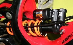 Fox  Racing Shox DHX2 240x76 *TAUSCH*