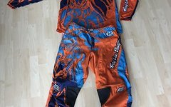 Troy Lee Designs Trikot + Hose Beast Set Gr.32/M