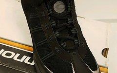 Cannondale Range M fahrrad Schuhe Bike schoes Größe 41 EU- 8,5 US- 7,5 UK