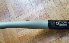 Renthal Fatbar Carbon 35 30 mm Riser Lenker