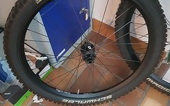 Syntace Laufradsatz Syntace W35 Sram XO Scaled Size