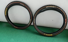 """Maxxis 26"""" High Roller DH 2,7  2,5"""