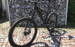 Liteville 601 MK3 Gr. S Scaled Sizing 27,5/26