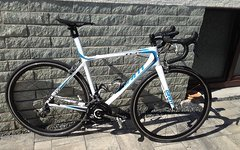Giant TCR Advanced SLR Gr. M