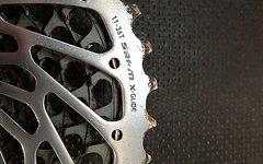 SRAM XX Kassette XG-1099 11-36