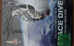 Space Dive dvd.