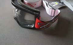 "Beer Optics ""Black Ribbon"" Goggle - NEU"