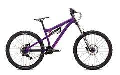 NS Bikes Soda Evo Coil Entry level DH/Bikepark SALE
