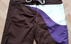 "Maloja ""Alp Appeal"" Mädels Bike Shorts Gr. S ***** TOP *****"