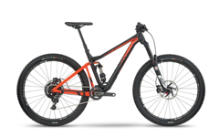 BMC Trailfox TF02 16/17 Gr.L    UVP 5599€