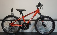 BMC Sportelite SE20 Kinderrad 20 Zoll NEU rot