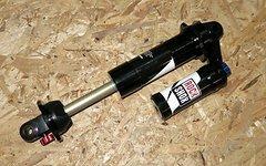 Rock Shox Kage RC Coil Stahlfeder Dämpfer 241x76mm NEU Tune L/L