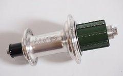 Tune MIG 66 und MAG 215 (Vorderrad / Hinterrad)