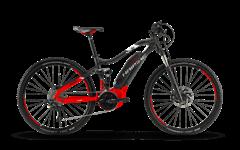 Haibike Sduro Fullnine 6.0, RH:44cm, Modell 2018